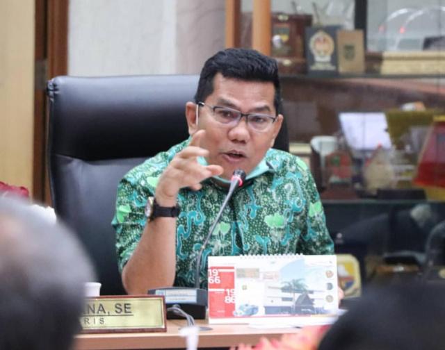 Komisi IiI DPRD Riau Dukung Penuh Penggratisan Biaya Balik Nama Kendaraan