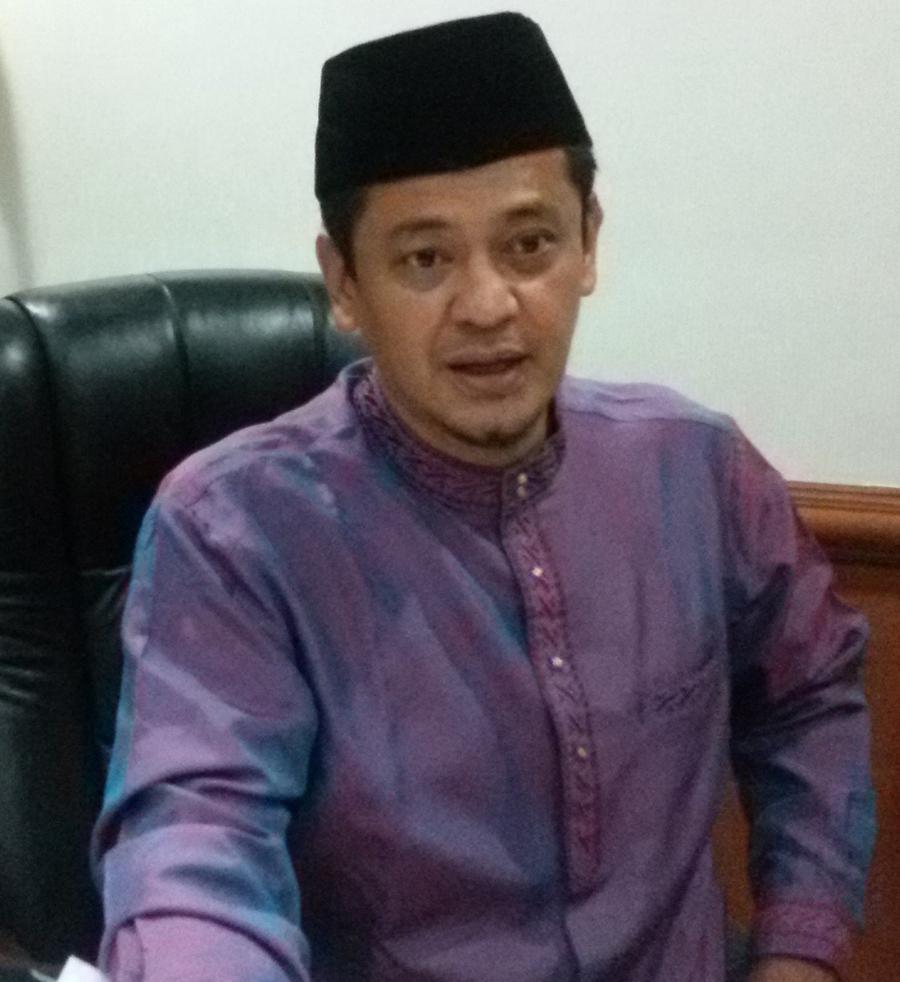 Kontraktor Minta Utang Stadion Utama Riau Dibayar Tahun ini