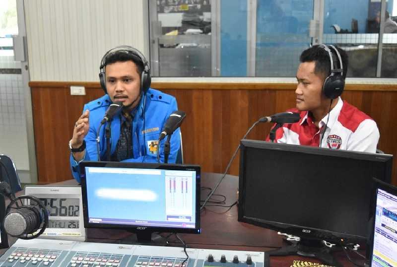 Pemuda Dituntut Sebagai Agen Perubahan Sosial Hadapi Pilgub Riau 2018