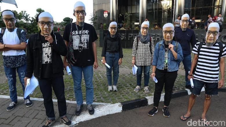 Pengusutan Kasus Novel Baswedan, Jokowi Dinilai Kalah dari SBY