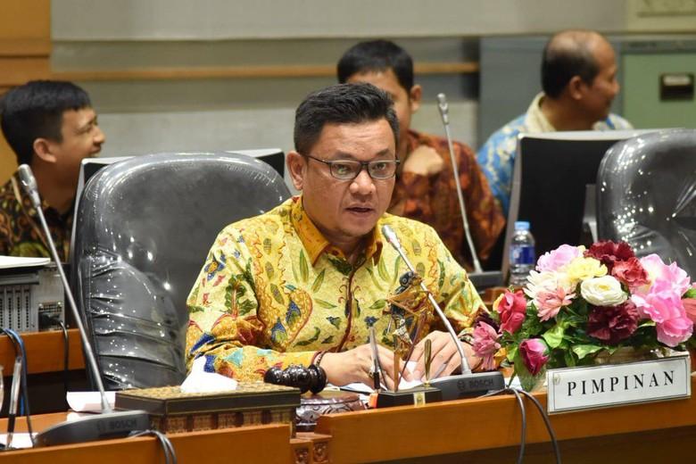 Komisi VIII Kritik Jaksa Tuntut Korban Perkosaan Dipenjara