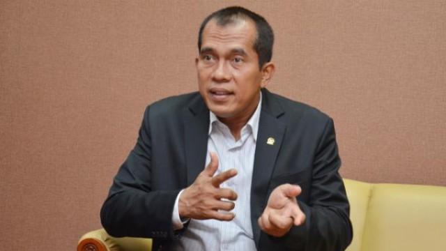 Pelantikan PAW Dirut TVRI Dinilai Melanggar UU MD3
