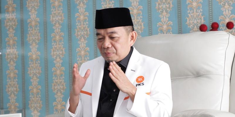 Ketua FPKS DPR: Jangan Sampai Kebijakan Negara Kehilangan Arah