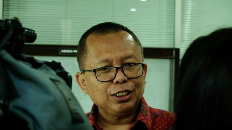 PAN Pertimbangkan Dukung Jokowi, PPP Singgung soal Amien Rais