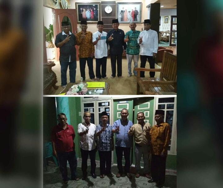 Tim Laskar Pelangi Untuk Pemenangan WARDAN-SU Terbentuk