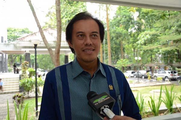 DPR Menilai Peran Bulog Harus Dimaksimalkan Selama Ramadhan