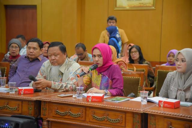 Komisi IX Desak Kemenkes Kucurkan Dana Untuk RSUD Dr. Soetomo