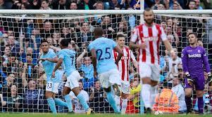 Manchester City Butuh 3 Kemenangan Lagi Agar Juara Setelah Tekuk Stoke
