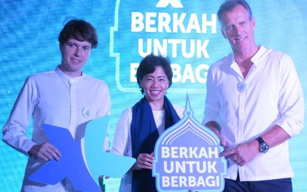 XL Axiata Umumkan Pengunduran Diri Allan Bonke Sebagai Direktur & Chief Commerce Officer