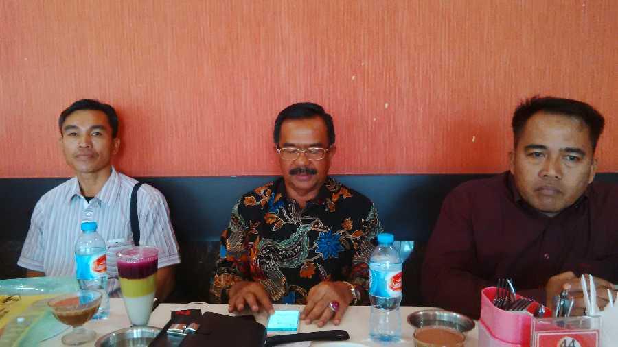 Anggota DPRD Riau Yusuf Sikumbang Bantah Lakukan Pemukulan Rekan Satu Partai