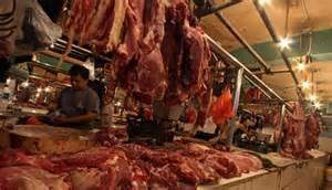 Minta Harga Daging Rp80 Ribu, Jokowi Diprotes Pedagang Pasar