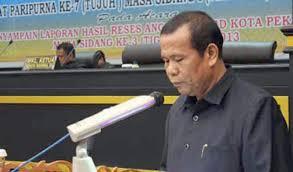 Dewan Tolak Rumahkan THL Dinas Kebersihan