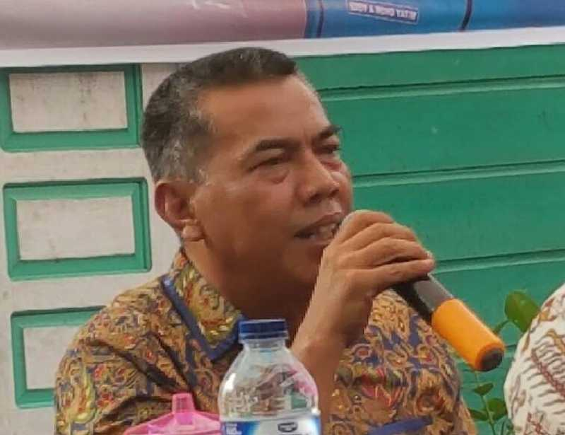 Pilgubri 2018, akan Digelar Konvensi Usung Kader Terbaik dari Riau Pesisir