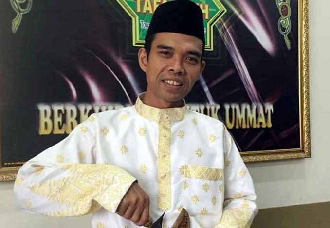 Pemprov Riau Gelar Tabliq Akbar Bersama Ustaz Abdul Somad