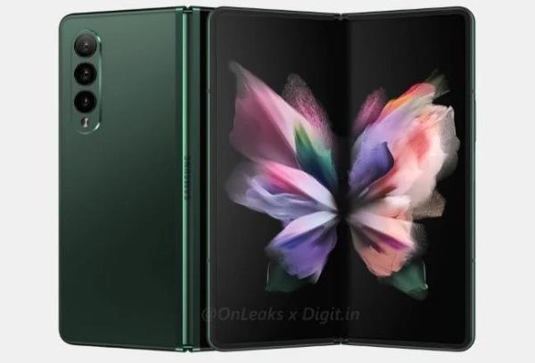 Begini Penampakan dan Spesifikasi Samsung Galaxy Z Flip 3 Yang Segera Dirilis