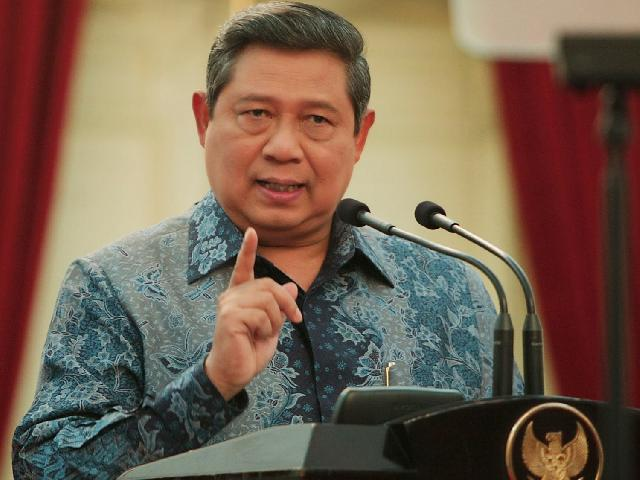 Ekonomi Melambat Dibanding Era Susilo Bambang Yudhoyono (SBY)