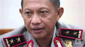 Jenderal Tito Lantik Enam Kapolda Baru