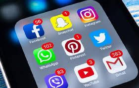 WA, Instagram dan FB  Masih Sulit Diakses Hari Ini