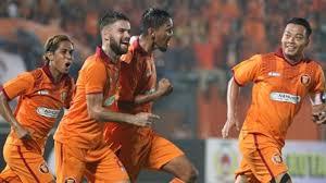 Borneo FC Atasi Barito Putera 2-1