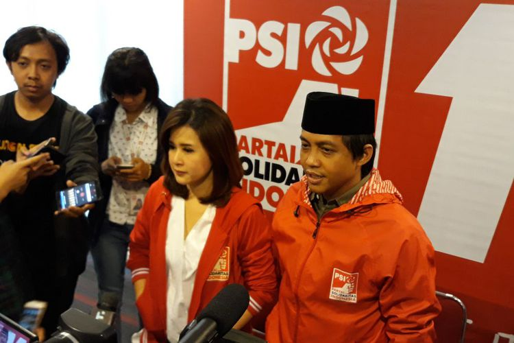 PSI Usulkan AHY Jadi Menhan, Tri Rismaharini Jadi Menpan RB