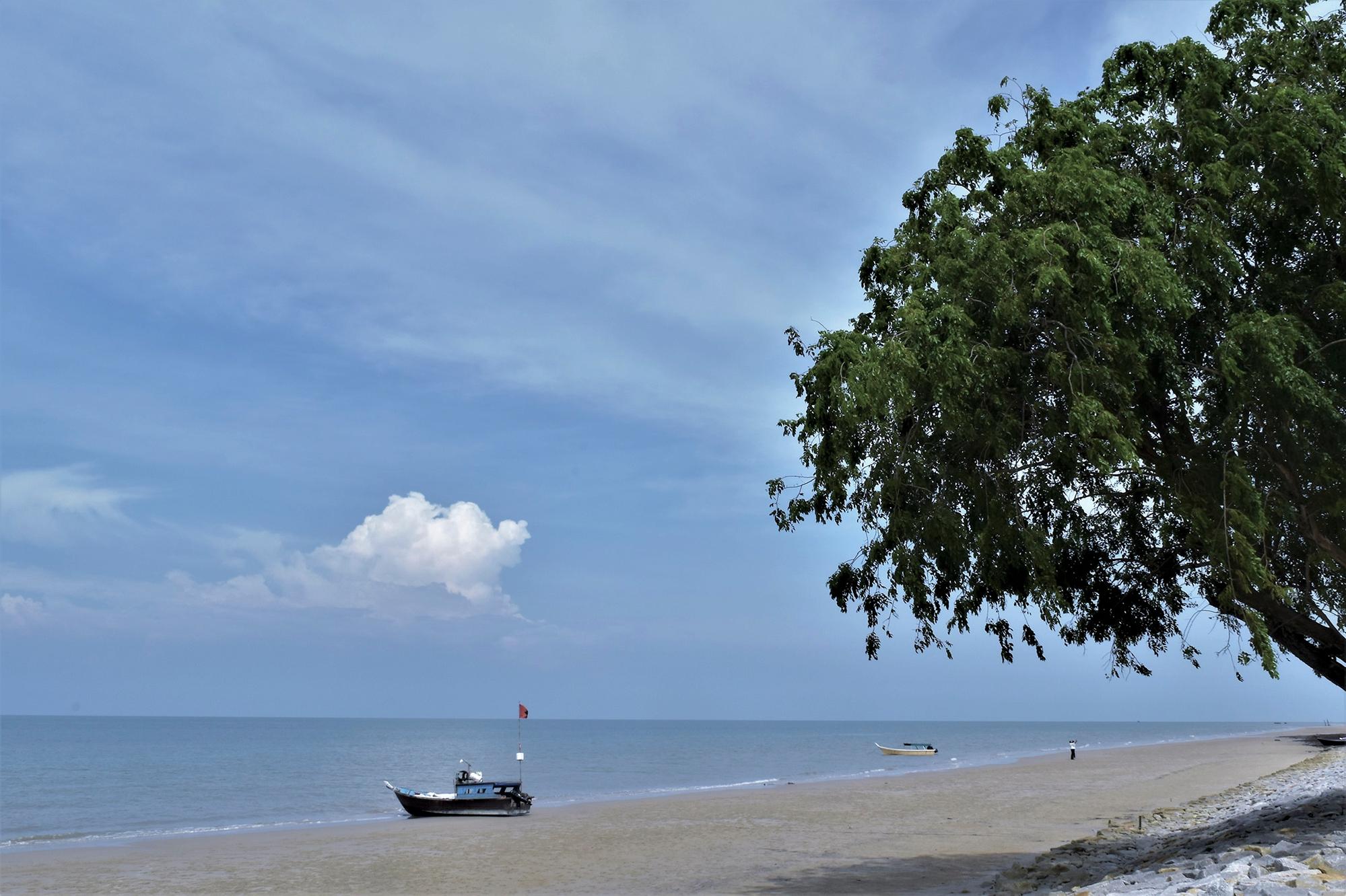 Pulau Rupat Bakal Jadi Beranda Terdepan Pariwisata Indonesia
