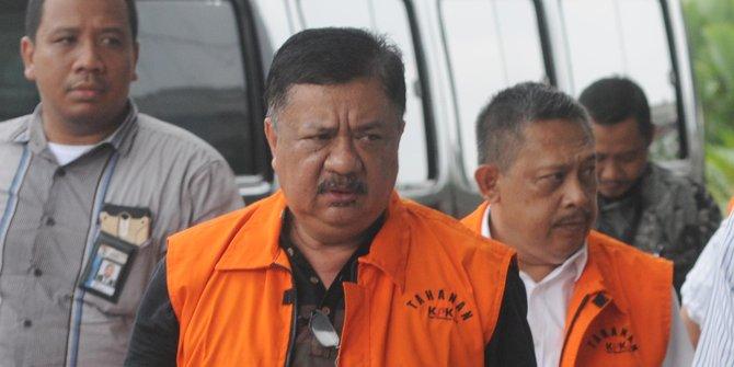 Ketua DPRD Banjarmasin Resmi Diberhentikan