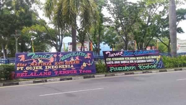 Demo Driver GoCar Pekanbaru, Pakar: Sejak Awal Ojol Sarat Kontroversi