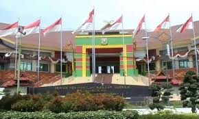 Satpam di Gedung DPRD Riau 'Menghilang', Perusahaan Pemenang Tender Mundur?