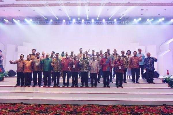 "Bank Riau Kepri Masuk 6 BPD Pertama Dari 27 BPD Dalam Integrasi Switching Pada ""BPD One"""