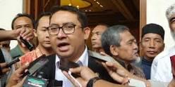 Fadli Zon Ingatkan Antisipasi Hoaks