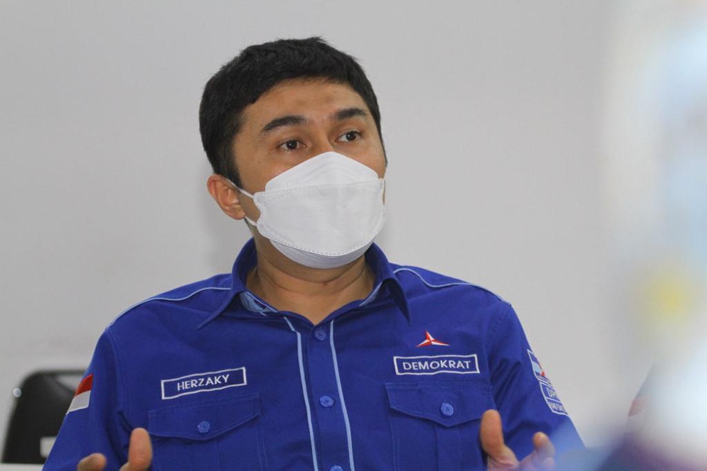 Demokrat: Wamendes Budi Arie Fokus Saja Ke Pandemi, Jangan Sibuk Fitnah Kami.