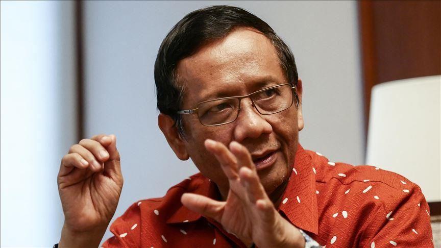 Rakyat Menjerit Ekonomi Sulit Akibat PPKM, Mahfud MD Malah Pamer Nonton Sinetron Ikatan Cinta