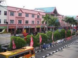 Kepala DPP Pekanbaru Minta PT MPP Selesaikan Pasar Ramayana Tepat Waktu