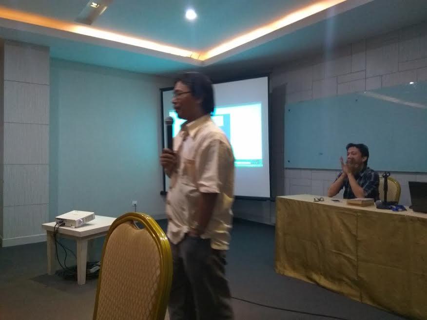 Ratusan Anak Riau Ikuti Pelatihan.