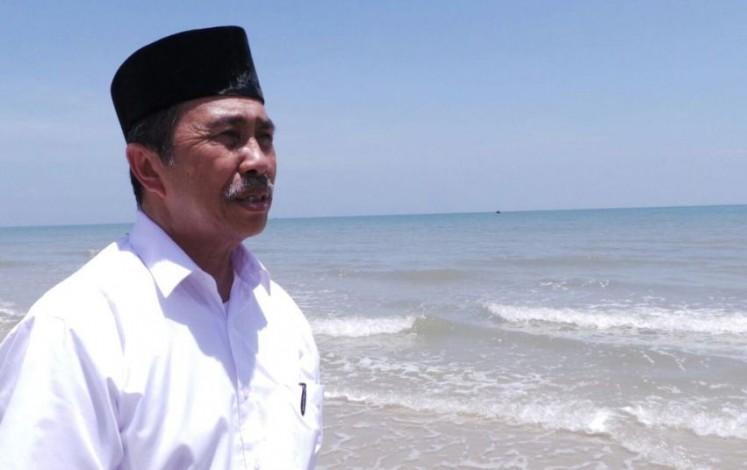 Sektor Pariwisata Propinsi Riau Tak Didukung Infrastruktur yang Memadai