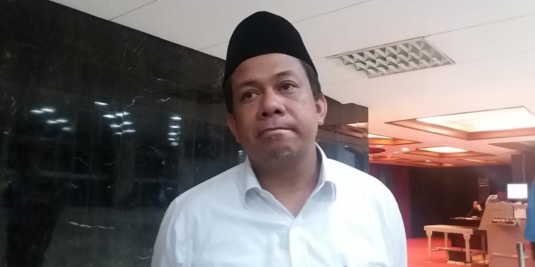 Fahri Minta Agus Rahardjo Jujur Soal Keterlibatannya Di Pengadaan E-KTP