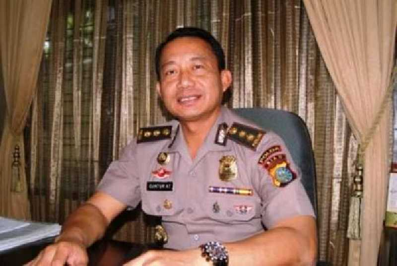 Pegawai Bapenda Riau Ditetapkan Tersangka Dugaan Korupsi Pajak Kendaraan