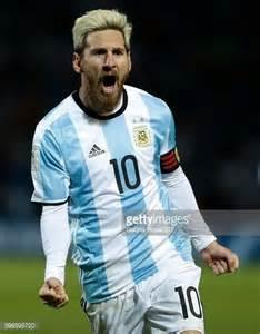 Argentina Sudah Kangen Lionel Messi