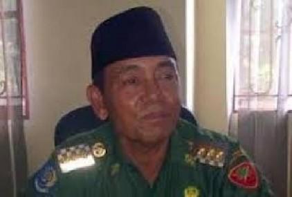 M Harris Siap Ikut Pilgubri Riau 2018