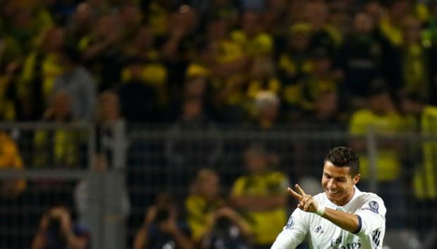 Ronaldo: Saya Tak Punya Banyak Waktu Lagi