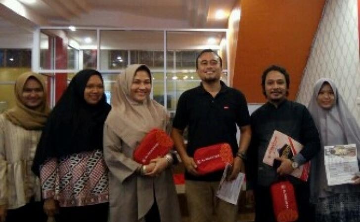 Trevel Umroh Al Muchtar Hadir di Pekanbaru