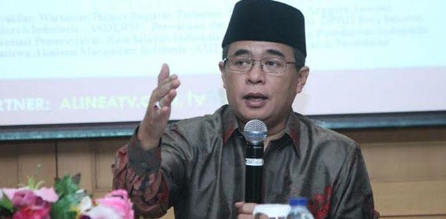 Ketua DPR: Jangan Korbankan Negeri Ini Hanya Karena Pilkada DKI