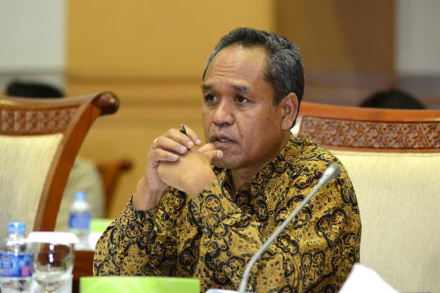 DPR Sarankan KPK Hindari Publikasi Massa dalam Mengusut Korupsi