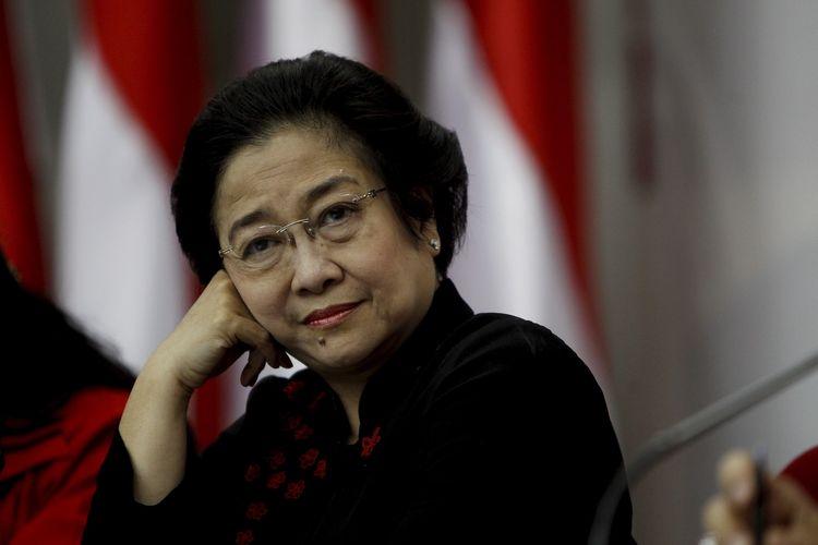 Jokowi Lantik Megawati, Berikut ini Daftar Dewan Pengarah BRIN