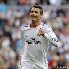 Zidane: Selalu Ada Tuntutan Lebih untuk Cristiano Ronaldo
