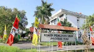 KPU : Hasil Tes Kesehatan Balon Gubernur Riau Semuanya Memenuhi Syarat