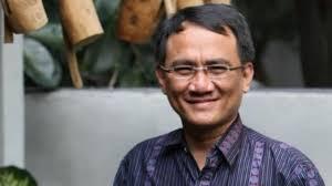 Andi Arief: Pak Prabowo, Jangan Dengar Anggota DPR Yang Pasang Badan Pada Lembaga Sekuritas