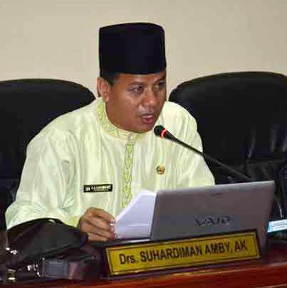DPRD Riau Temukan 70 PKS Ilegal Beroperasi di Riau