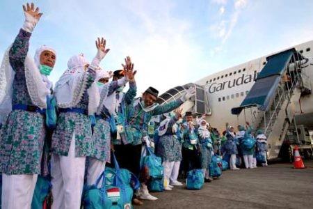 Embarkasi Haji Antara Riau Akhirnya Disetujui