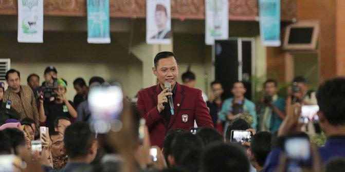 Belum putuskan koalisi, Demokrat fokus ikhtiar usung AHY di Pilpres 2019